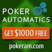 Poker Automatics SCAM