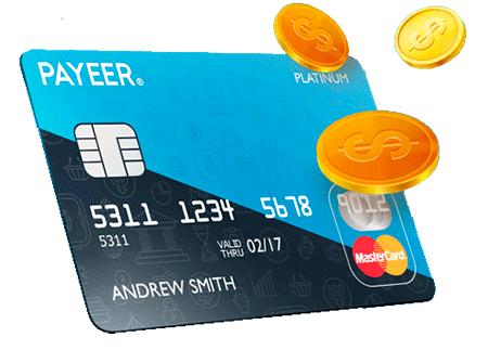 Tarjeta Payeer ProcesadoresdePagos CGD