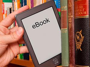 eBooks en facebook para ganar dinero
