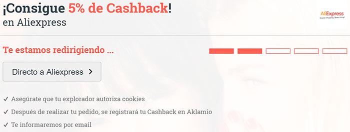 Ganar-dinero-con-Cashback-en-Aliexpress