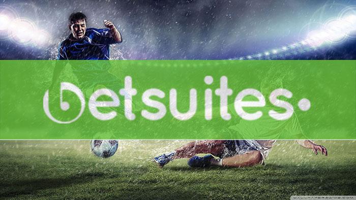 Betsuites: Gana dinero haciendo apuestas deportivas (Gratis)