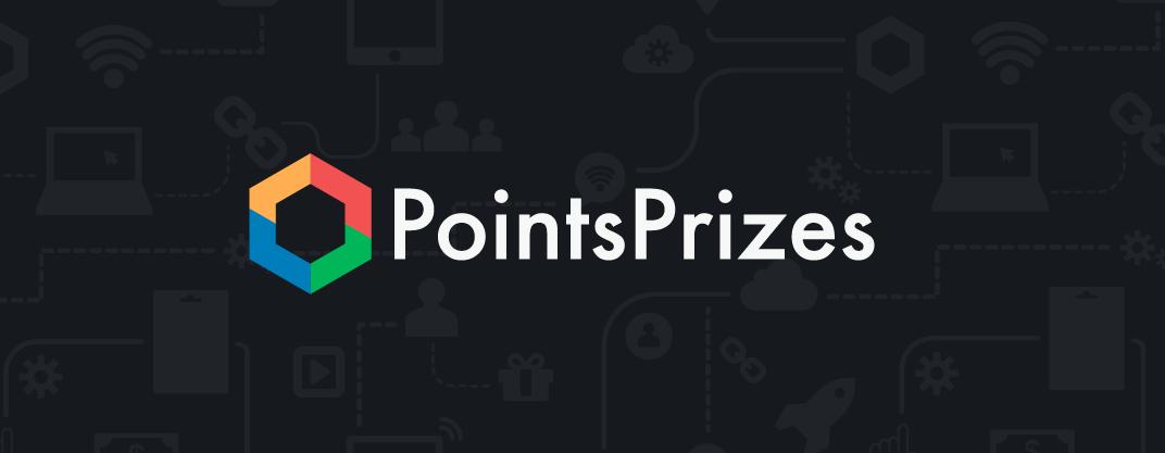 Guía PointsPrizes: Como ganar Dinero y Premios [Gratis]