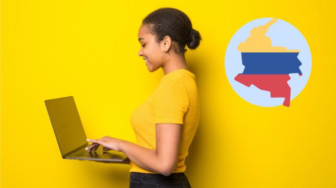 Las Mejores encuestas pagadas de Colombia | Gana dinero en 2021