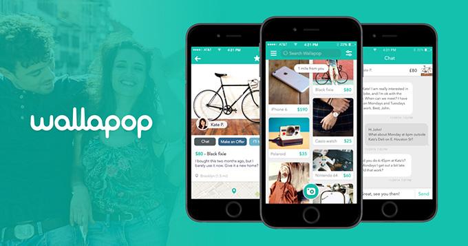 Wallapop: Regístrate y empieza a ganar dinero vendiendo cosas (2021)